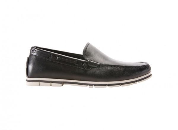 Instant Hit Black Footwear