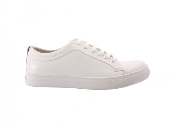 White Sneakers-KCKMS6AK001