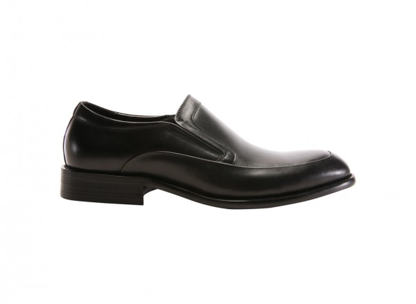 Black Loafers-KCKMS6LE036