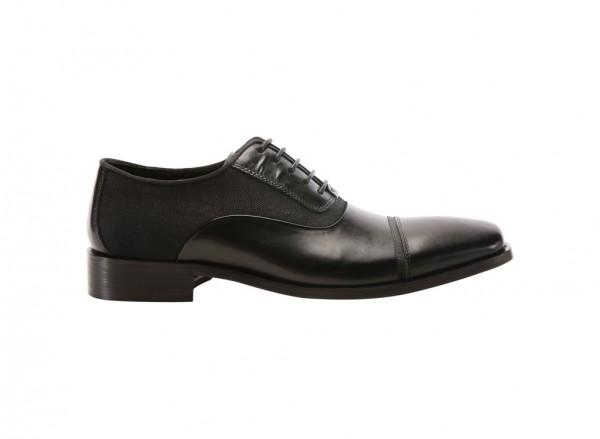 Smoke-Ing Jacket Black Footwear