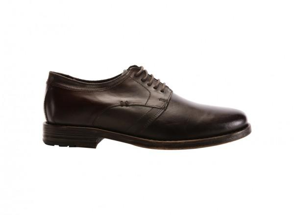 B Loyal Brown Footwear
