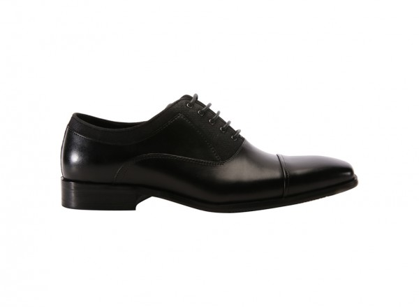Black Lace-Ups-KCSMS6ZQ002