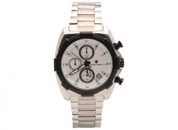 Kk-20008-22 White Watch