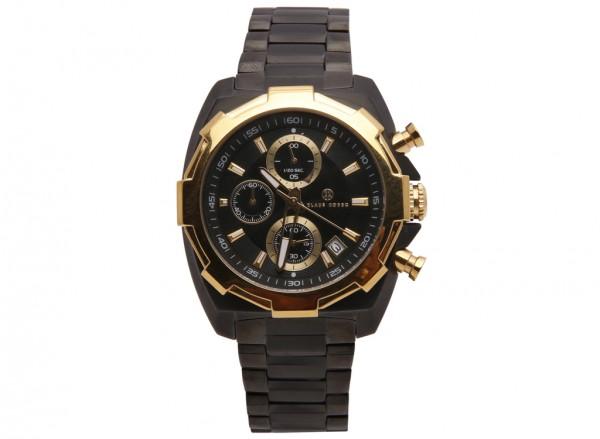 KK-20008-44 BLACK Watches