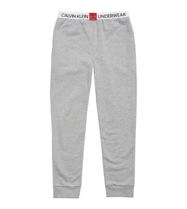 Pants - Grey Heather Bc05