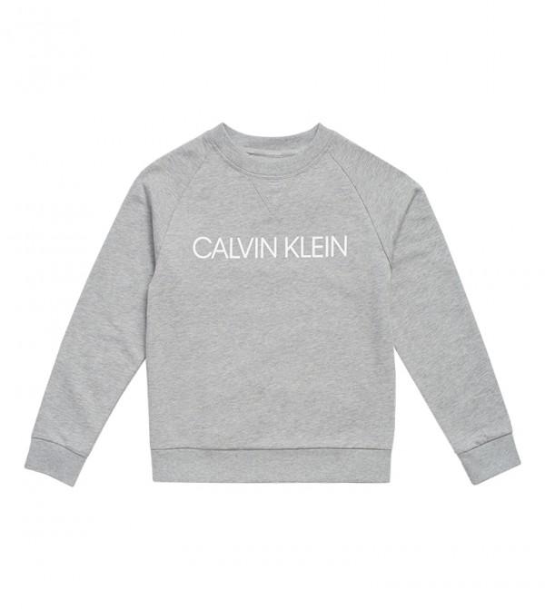 Sweatshirt - Grey Heather Bc05