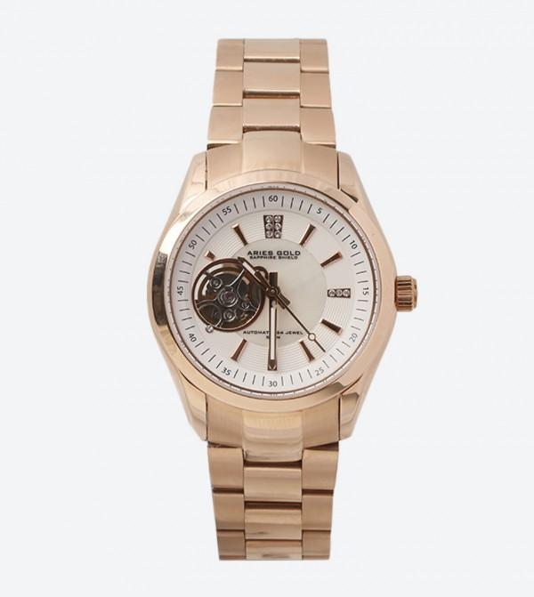 L-9003-RG-WMOP-ROSE-GOLD