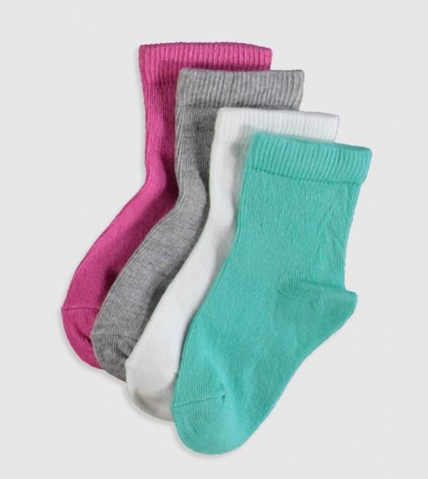 Socks Ankle - Pink