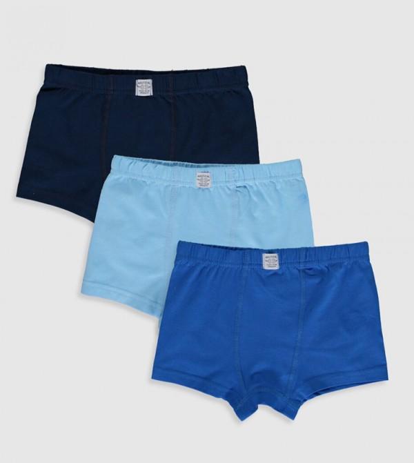 الملابس الداخلية - أزرق فاتح