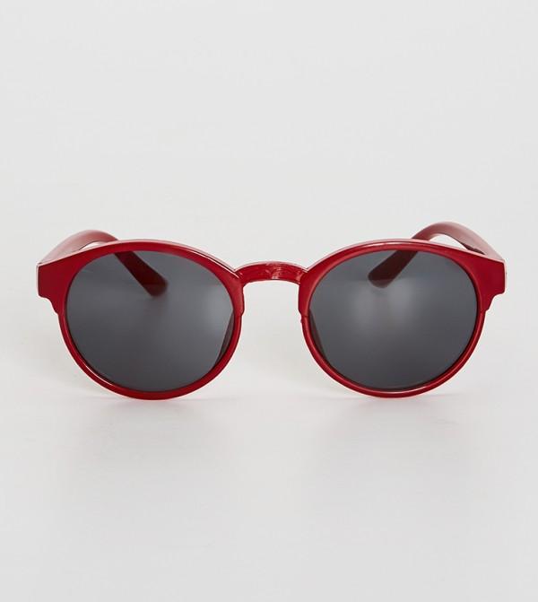 Sunglasses-Red