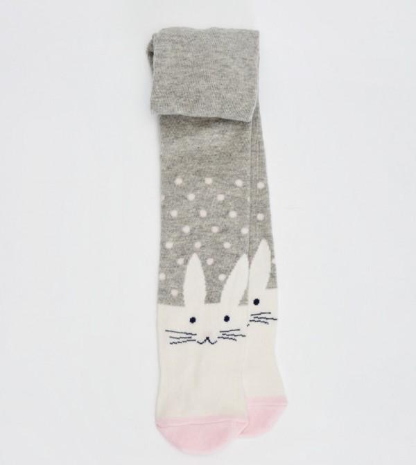 Socks Other - Grey Melange