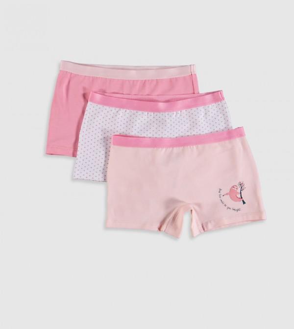 Standard Boxer Boxer-Pink