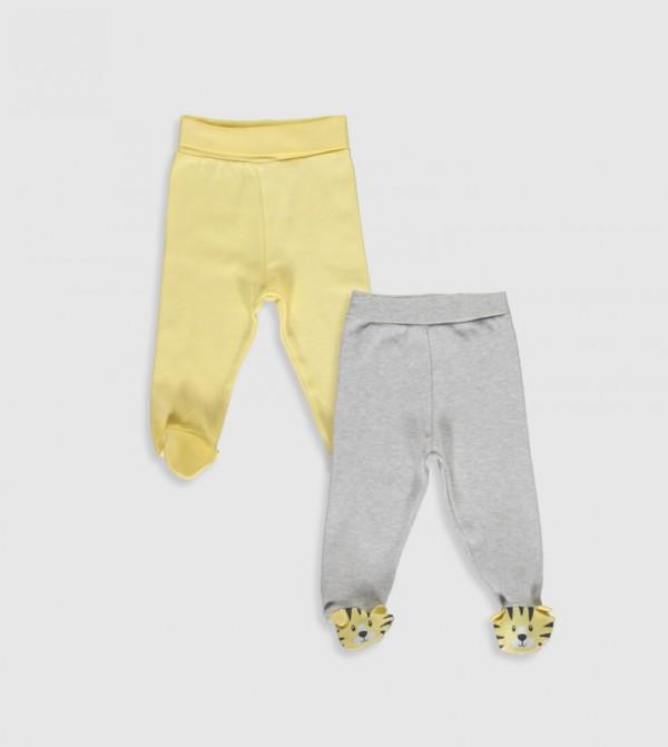 الاحتياجات الأولية لحديثي الولادة - أصفر