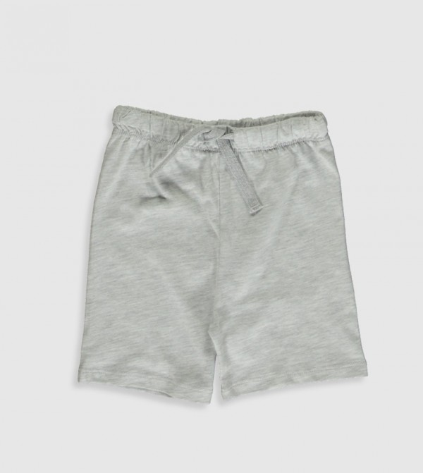Shorts-Beige