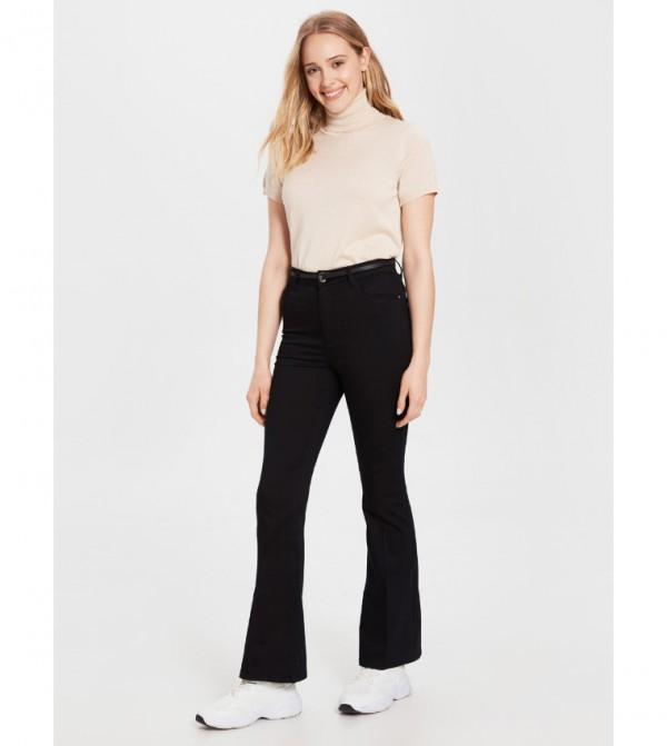 المنسوجة الملابس الداخلية للرجال - أسود جديد