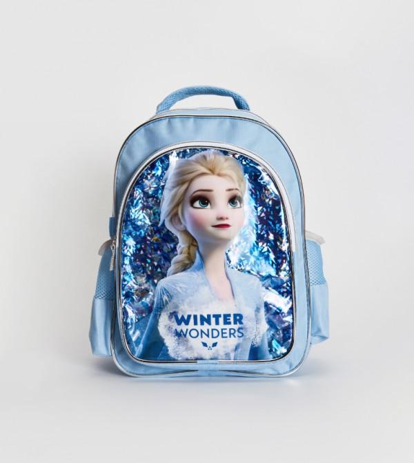 حقيبة ظهر إلسا فروزن