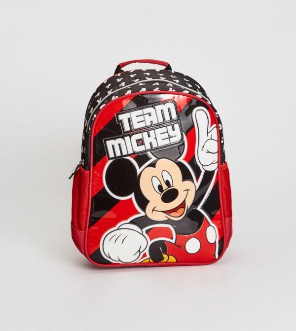 حقيبة ظهر ميكي ماوس مرخصة
