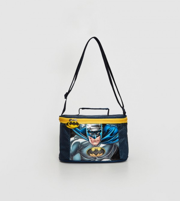 صندوق غداء باتمان مرخص