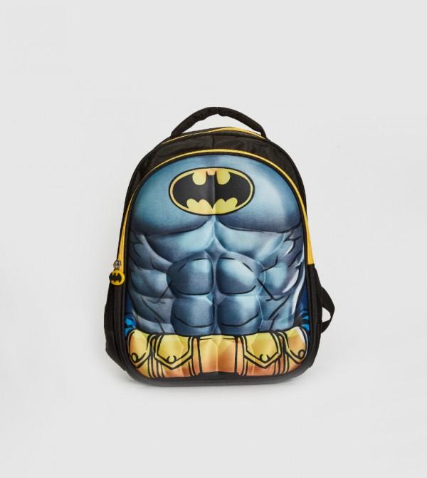 حقيبة ظهر باتمان مرخصة