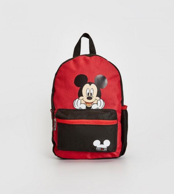 حقيبة ظهر ميكي ماوس