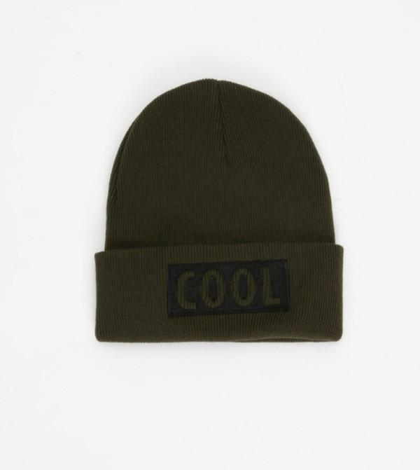 قبعة مطبّعة