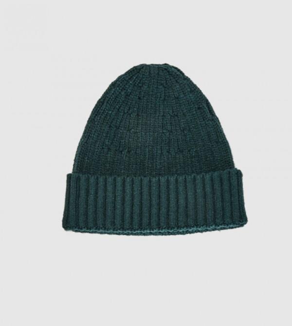 قبعة تريكو