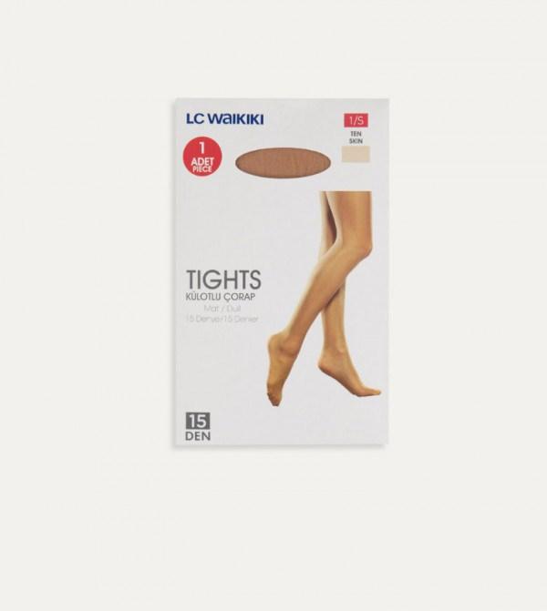 Thin Pantyhose-New Skin
