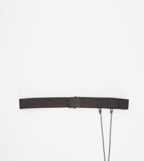 حزام سلسلة
