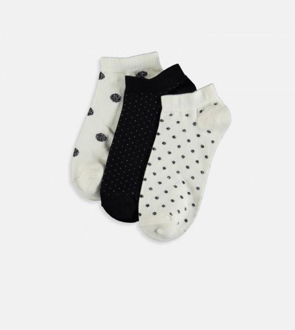 جوارب بابيت 3 قطع