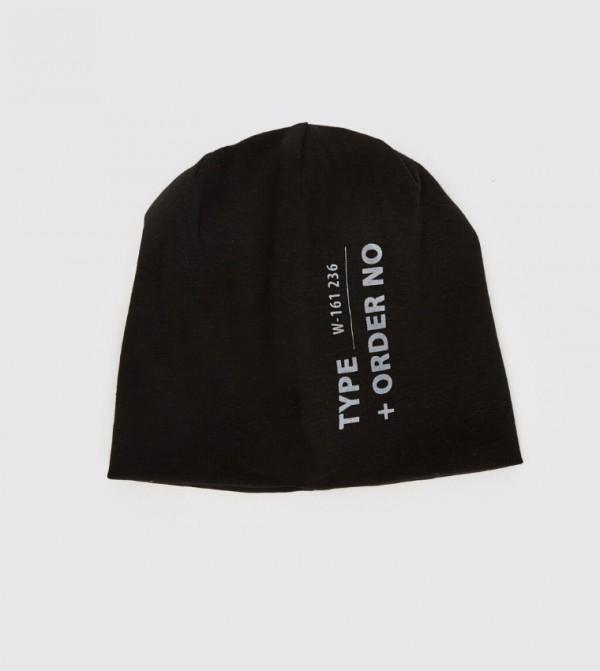 قبعة دافئة
