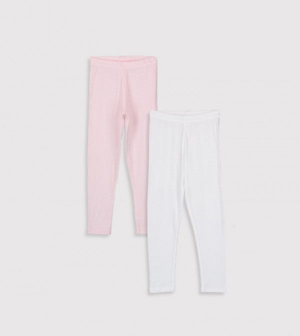 Underwear 2-Light Pink