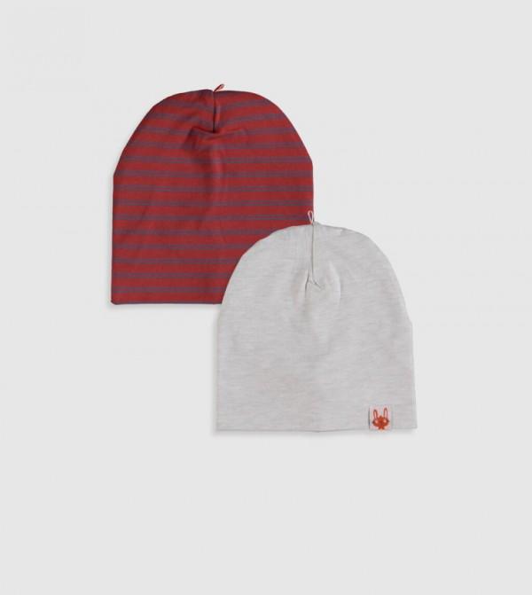 قبعة صغيرة قطعتين
