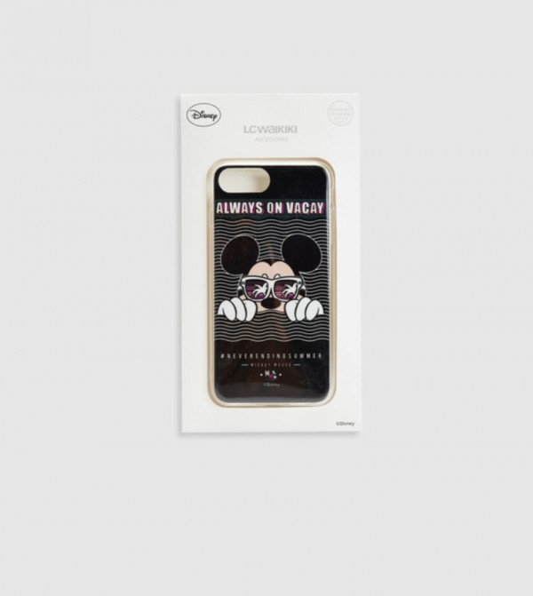 Silicone Phone Case-Mix Printed