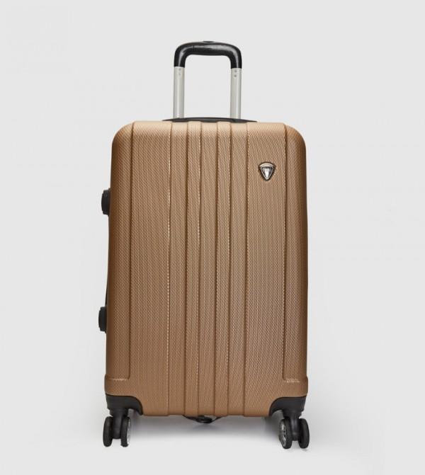حقيبة سفر متوسطة الحجم