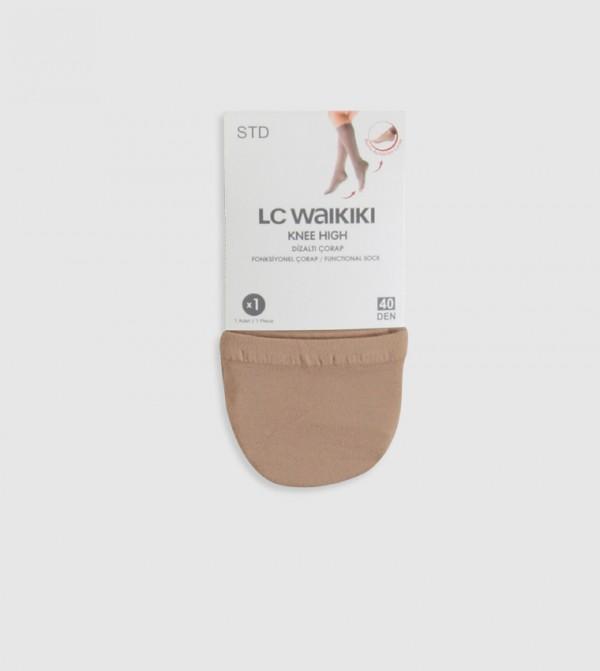 Knee Socks-Skin