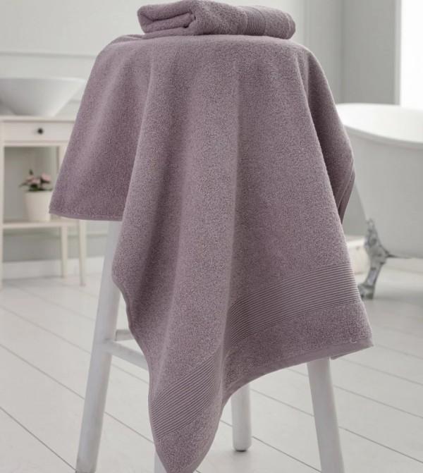 Towel 2-Light Lilac