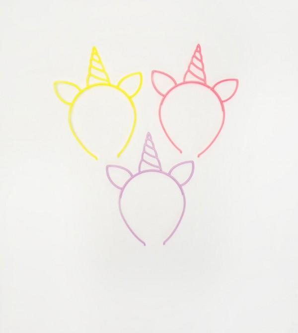 Unicorn Crown-Mix Printed
