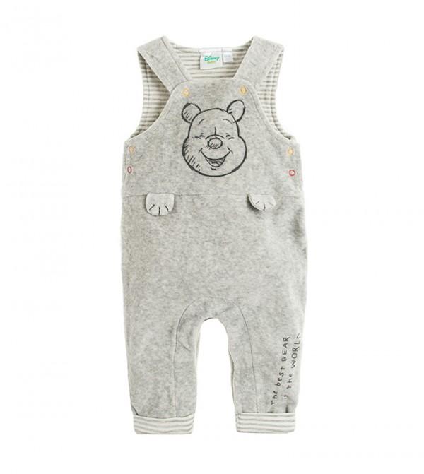Baby Suits - Grey