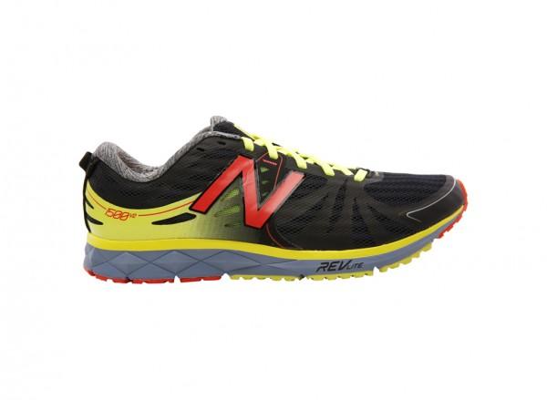 1500 Black Sneakers-M1500BG2