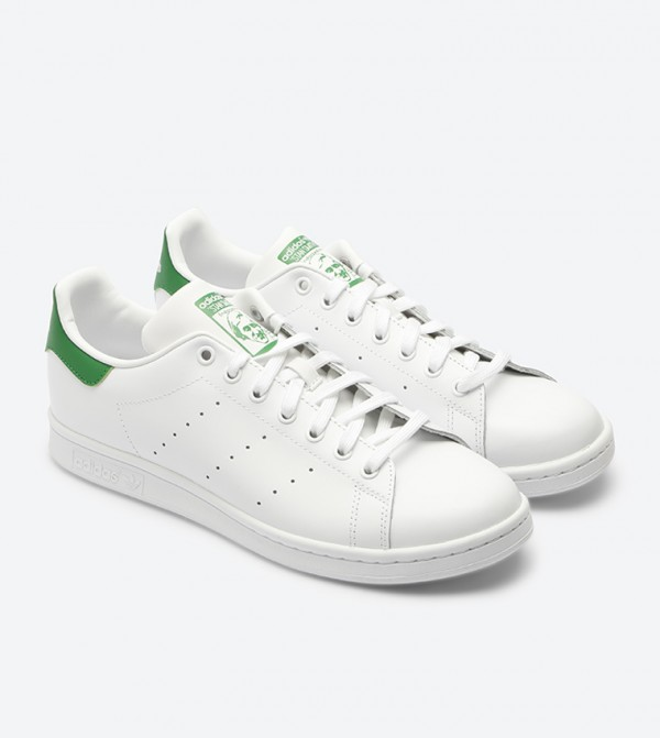 sneakers for cheap ab3f3 da75f Stan Smith Sneakers - White - M20324 M20324