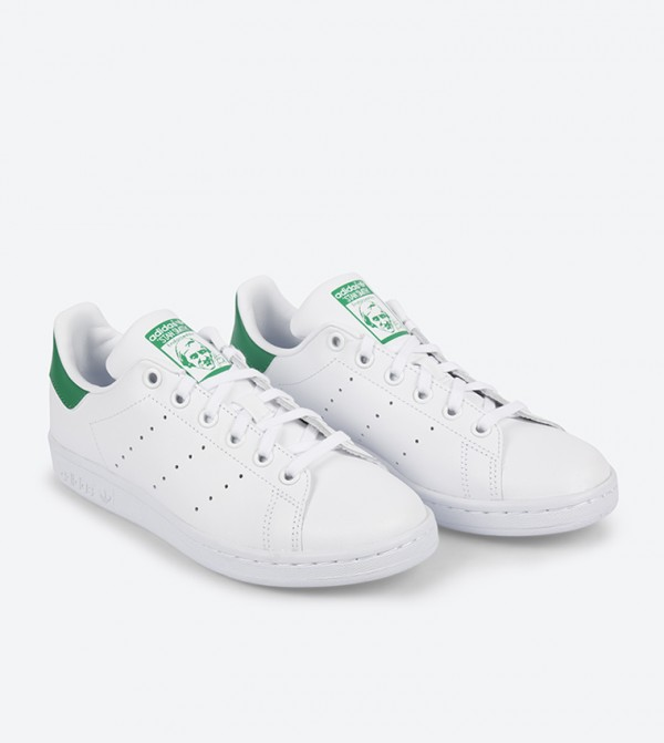 more photos great look free shipping Stan Smith Sneakers - Green M20605