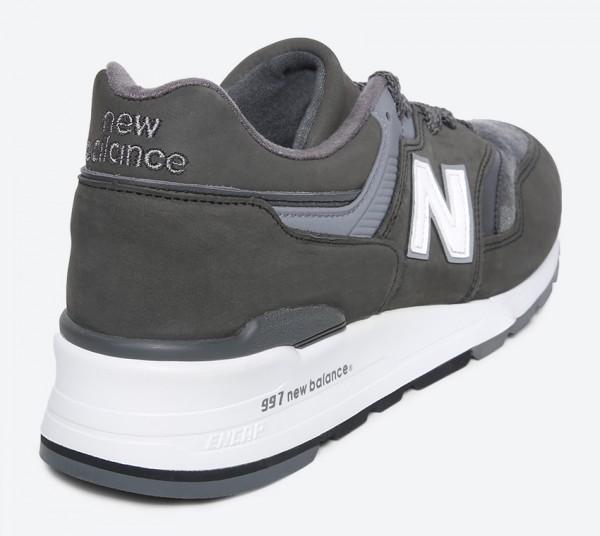 best sneakers 5c667 968f9 Sneakers - Black - M997DPA