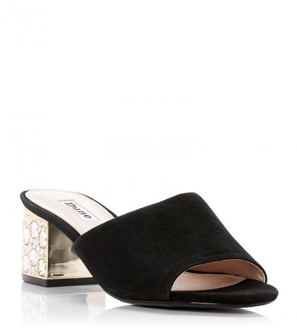 MAYER DI - Upper Strap Sandal