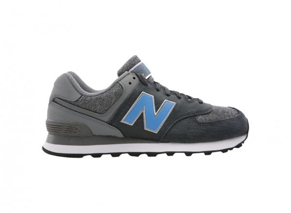 574 Grey Sneakers And Athletics-ML574TTC