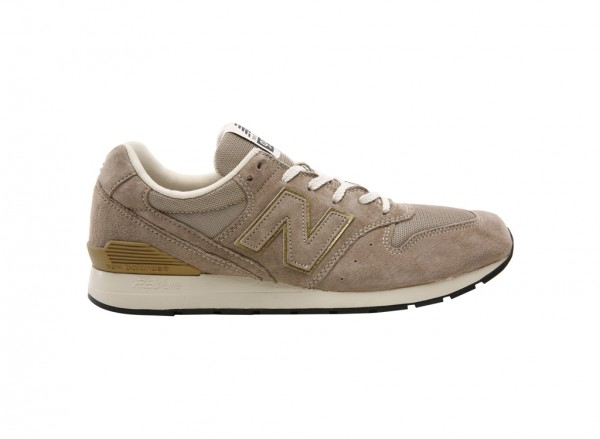 996 Beige Sneakers And Athletics-MRL996HF