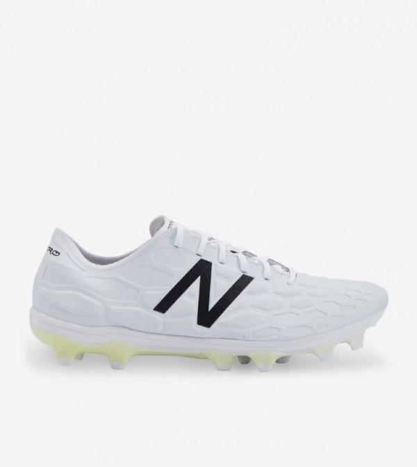 new balance visaro all white