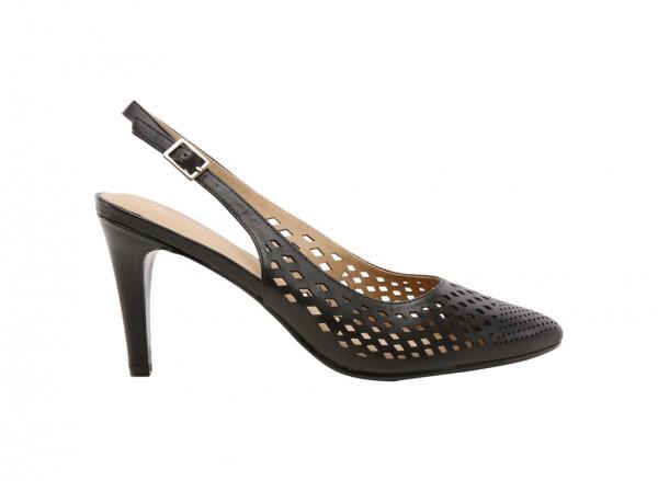 Nabelisa Black Footwear