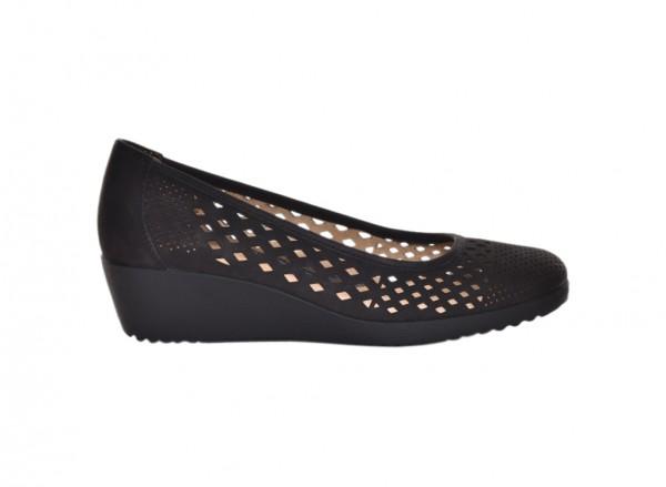 Nabrelynn Black Footwear