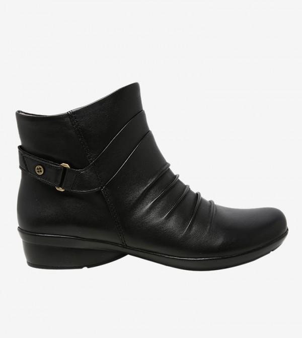 Caldo Boots - Black