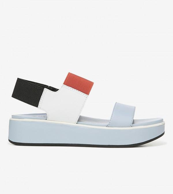 Nacarys Sandals-Multi